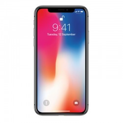 iPhone X 256GB FPT (Chưa Active)