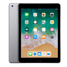 iPad 9.7-inch 2018 32GB (Wifi + 4G) Mới 100%