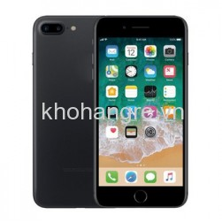 iphone 7 plus 32Gb Lock Mới 99%