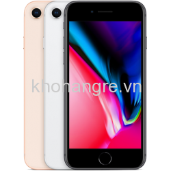 iphone 8 64Gb Lock Mới 99%