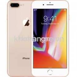 iphone 8 Plus 256Gb Lock Mới 99%