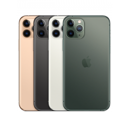 iPhone 11 Pro 64GB (Chưa Active)
