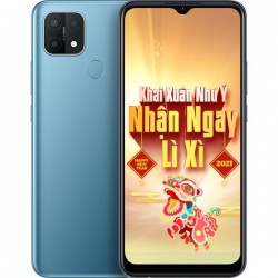 OPPO A15S (4GB/64GB) - MỚI 100%