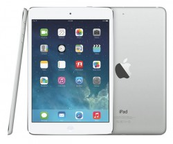 iPad Air  64GB Wifi + 4G Trắng